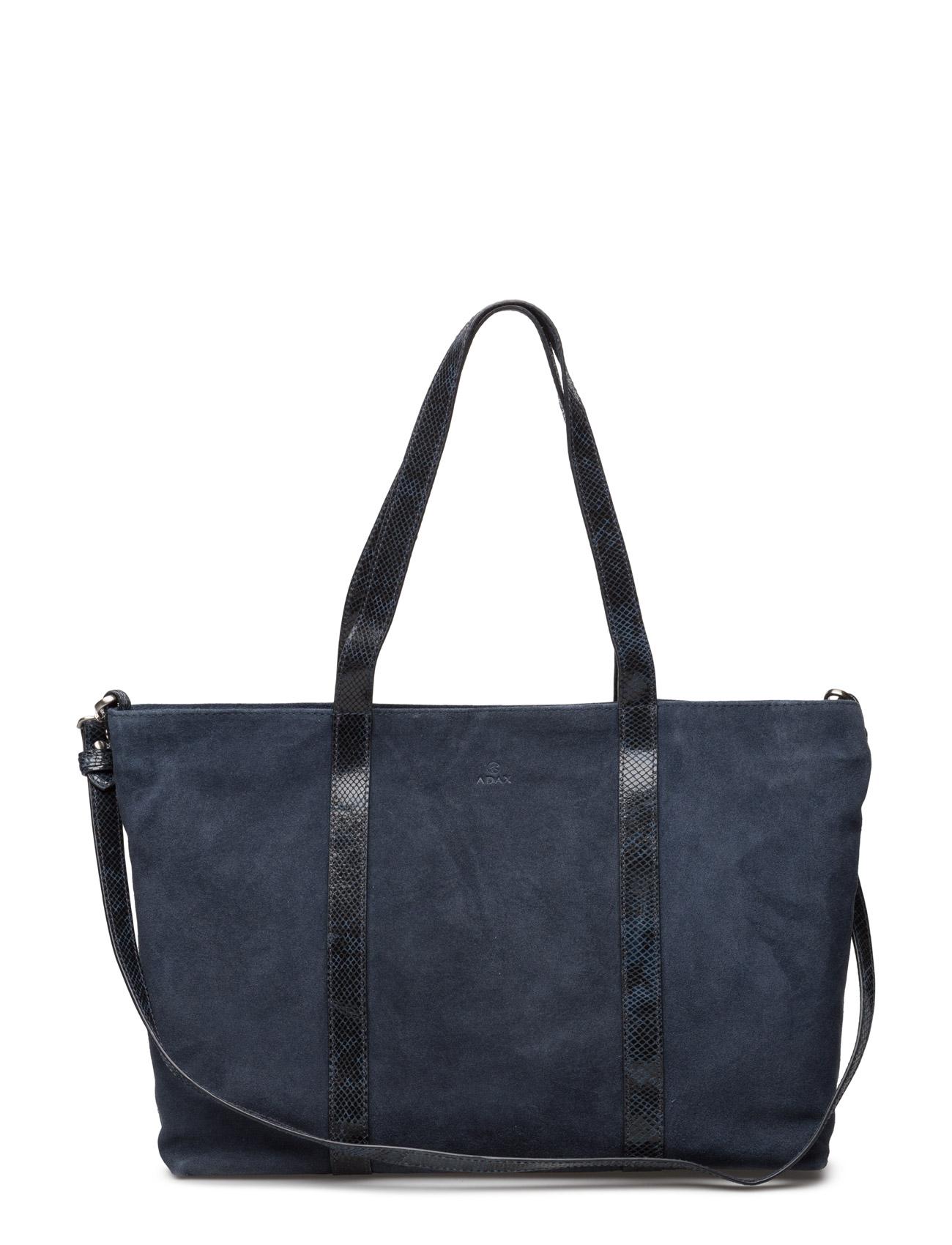 Latiano Shopper Gabriella Adax Shopper tasker til Kvinder i Sort