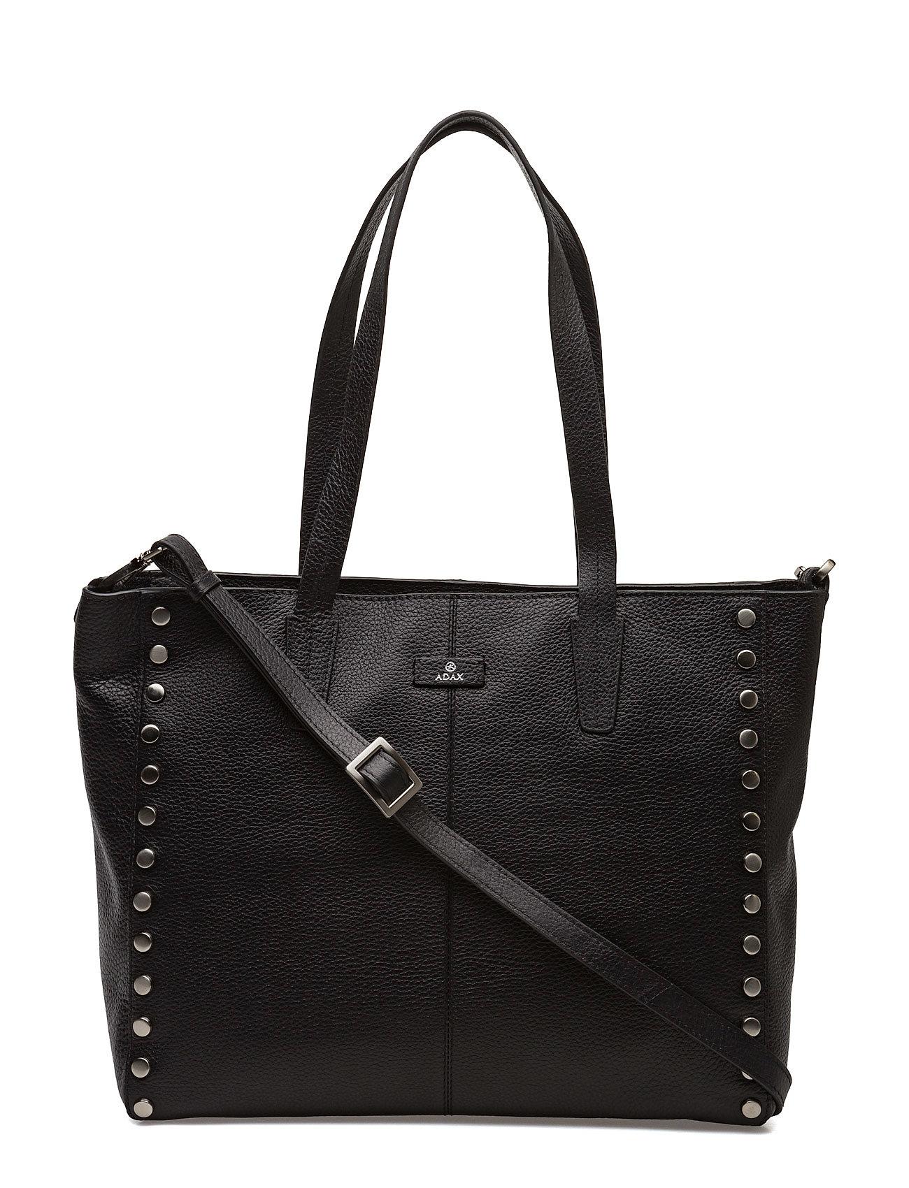 Niccone Shopper Sus Adax Shopper tasker til Damer i Sort