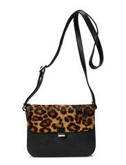 Serini Leopard - Black