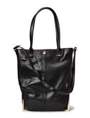 Alva bag, Serini - Black