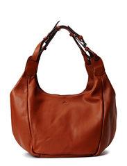 Sorano shoulder bag - Brown