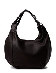 Sorano shoulder bag - Dark Brown