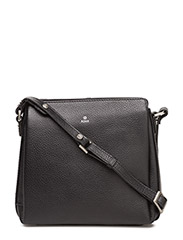 Cormorano shoulder bag Sia - BLACK