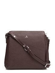 Cormorano shoulder bag Sia - BORDEAUX