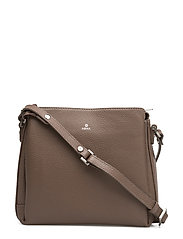 Cormorano shoulder bag Sia - LATTE