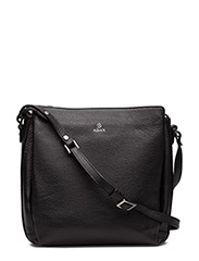 Cormorano shoulder bag Ellinor - BLACK