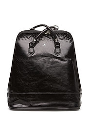 Salerno backpack Lina - BLACK