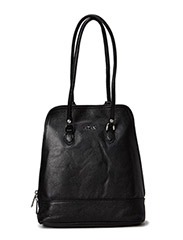Cormorano backpack Lina - BLACK