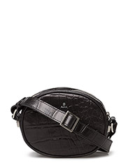 Teramo crossbody Agnes - BLACK