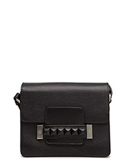 Cormorano shoulder bag Helena - BLACK