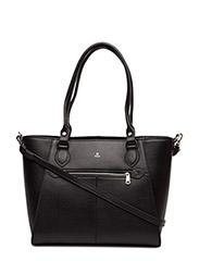 Cormorano shopper Siv - BLACK