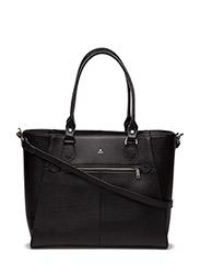 Cormorano shopper Astrid - BLACK