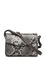 Trieste shoulder bag Vilma - DARK GREY