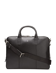 Denver briefcase Magne - BLACK