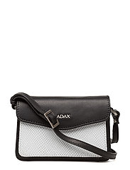 Modena shoulder bag Kristin - BLACK