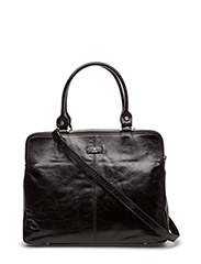 Salerno handbag Sofi - BLACK