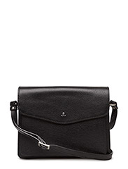 Cormorano shoulder bag Lilja - BLACK