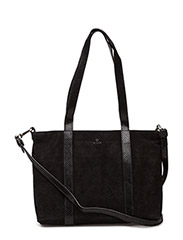Latiano shopper Rebecca - BLACK