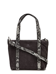 Latiano shopper Lene - DARK GREY