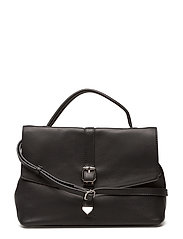 Sorano handbag Elsebeth - BLACK