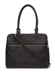 Cormorano working bag Jasmina - BLACK