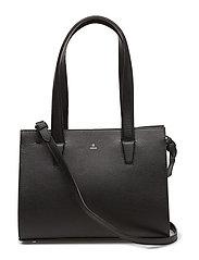 Cormorano handbag Elea - BLACK