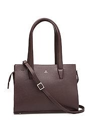 Cormorano handbag Elea - BORDEAUX