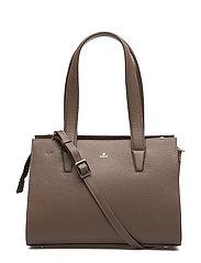 Cormorano handbag Elea - LATTE