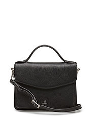 Cormorano handbag Alona - BLACK