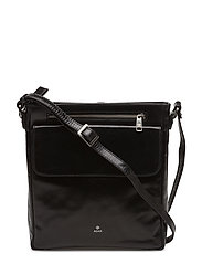 Salerno crossbody Grete - BLACK