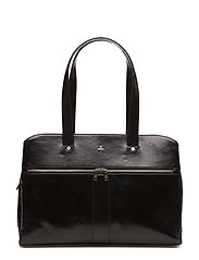 Salerno handbag Birgit - BLACK