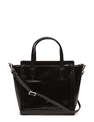 Salerno handbag Agda - BLACK