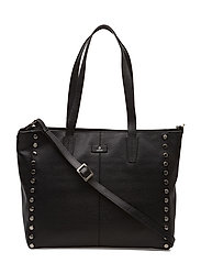 Niccone shopper Sus - BLACK