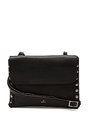 Niccone shoulder bag Rosie - BLACK