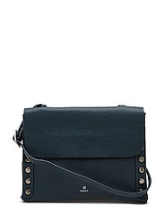 Niccone shoulder bag Rosie - PETROL