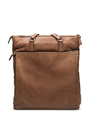Napoli backpack Ann - COGNAC