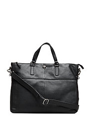 Napoli working bag Sasha - BLACK