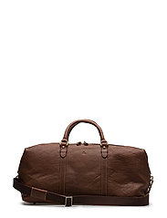 Weekend bag Campari - BROWN