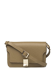 Venezia shoulder bag Ilsa - OLIVE