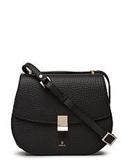 Venezia shoulder bag Jen - BLACK
