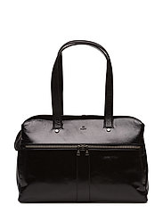 Salerno handbag Katia - BLACK