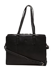 Napoli working bag Brooke 13,3' - BLACK