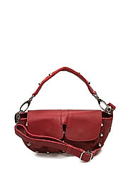Shoulder bag Ellery - RED