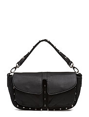 Shoulder bag Emily - BLACK