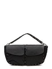 Shoulder bag Melody - BLACK