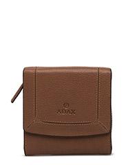 Sorano wallet Cita - BROWN