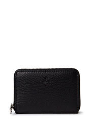 Cormorano wallet Cornelia - BLACK
