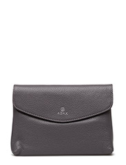 Cormorano cosmetic purse Lotte - PURPLE