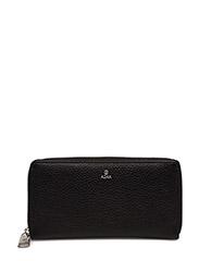 Cormorano wallet Noa - BLACK