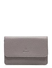 Cormorano wallet Kaja - ASH